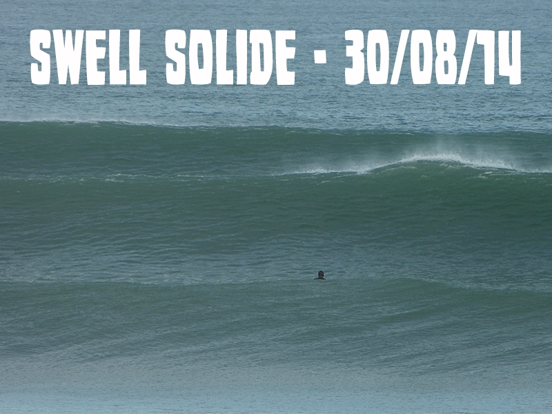 Swell Solide 30/08/14
