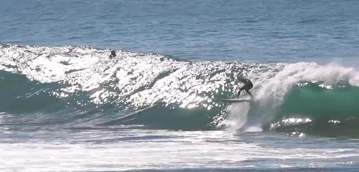 VIDEO DU JOUR | Slab Session