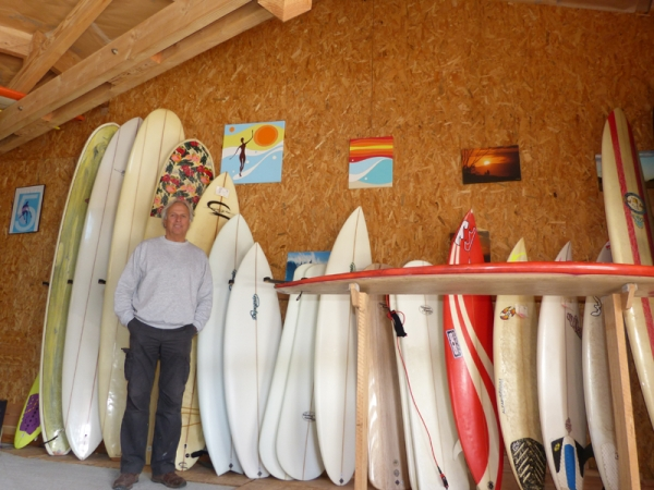 gerard depeyris surfboards