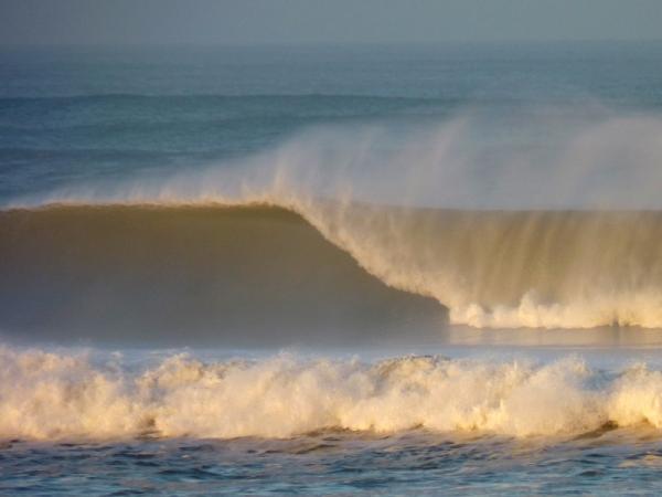 surf report lacanau