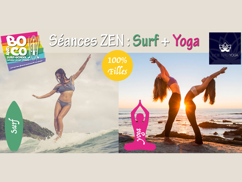 surf et yoga bo and co