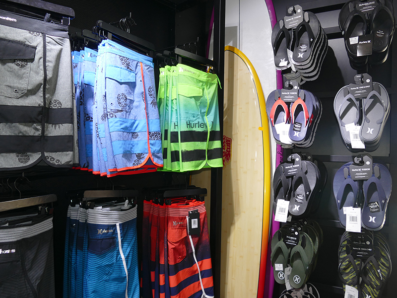 hurley surf shop lacanau