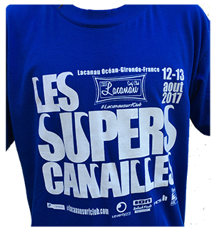 supers canailles caraibos