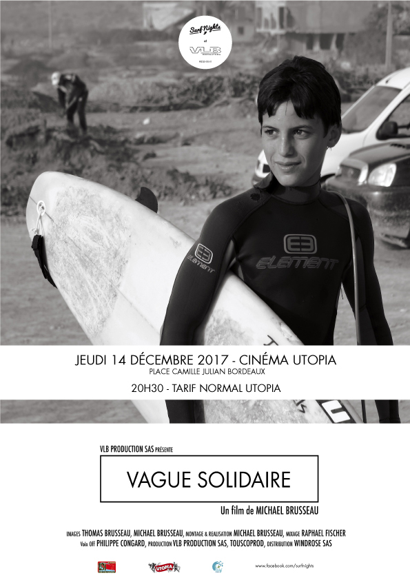 vague solidaire surf nights