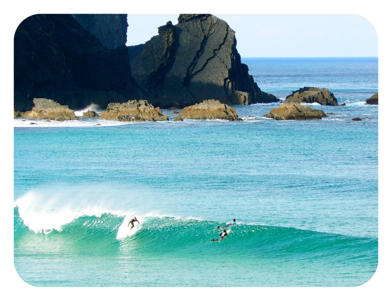 Lacanau Surf Club - Trip au Portugal