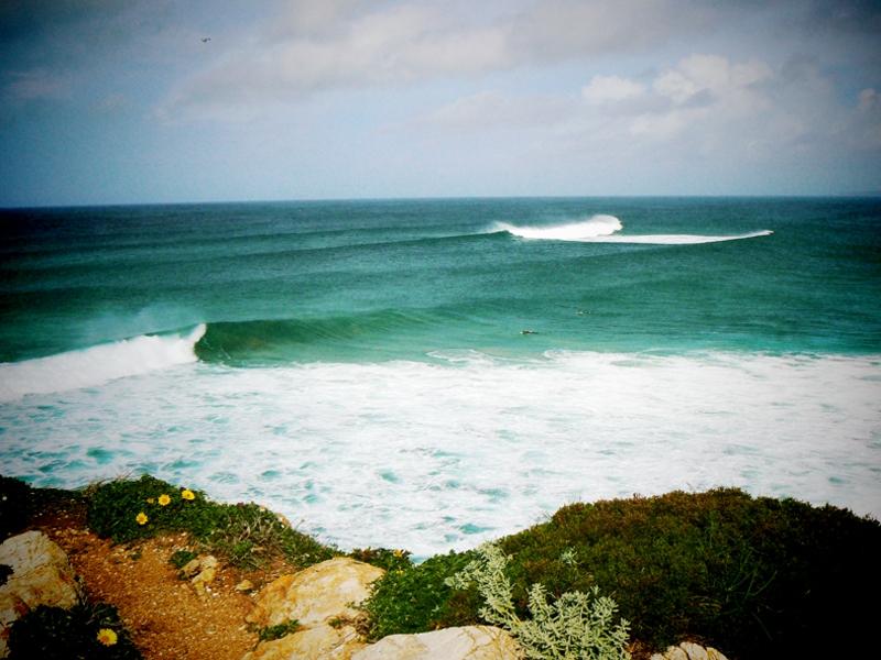 Lacanau Surf Club - Trip au Portugal - © www.lacanausurfclub.com