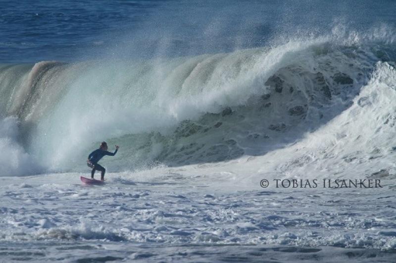 De Porto à Sagres avec Geoff Henno