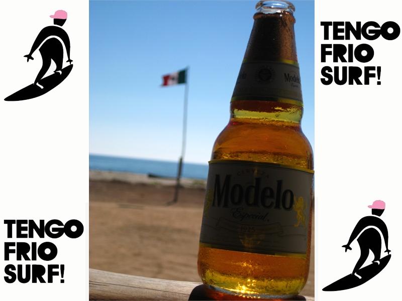Tengo Frio se réchauffe au Mexique