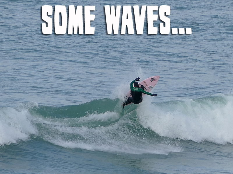 Some Waves...