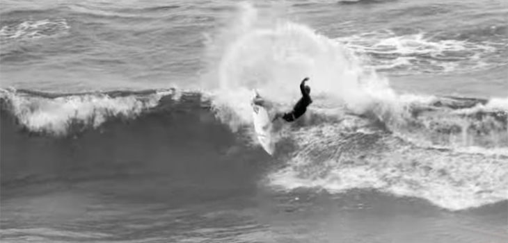 VIDEO DU JOUR | John John Florence - Rainbow Bay