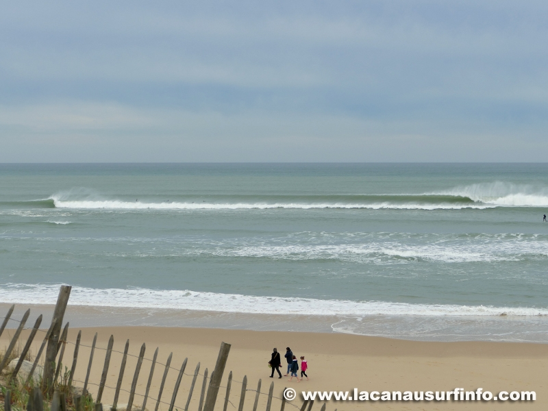 Surf Alerte - Full offshore - 15/04/19