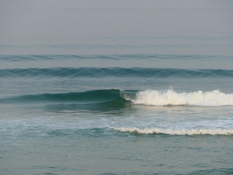 Offshore 13-14-16-17 septembre