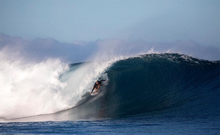 Fidji Perspective - Brisa Hennessy
