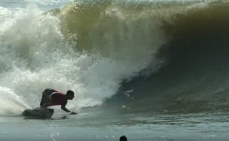 VIDEO DU JOUR | La Punta - Medina et Silveira