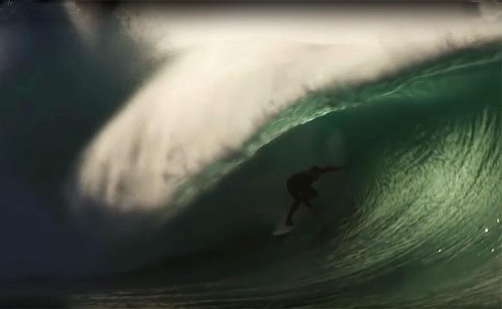 VIDEO DU JOUR | 6 vagues excellentes