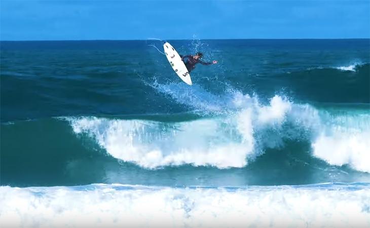 Rvca Surf Hawaii 2021