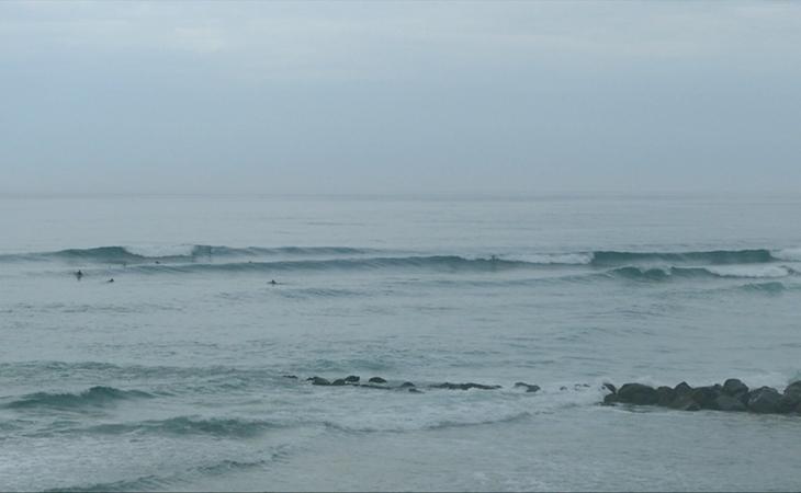 Lacanau Surf Report Vidéo - Mercredi 16 Juin 11H30