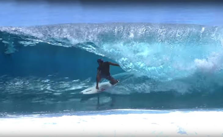 VIDEO DU JOUR | Mihimana Braye - Island Fever