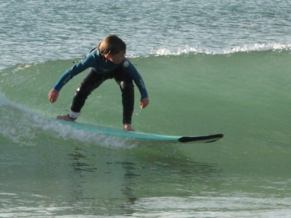 Banana surf school ecole de surf lacanau