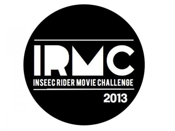 Inseec Rider Movie Challenge