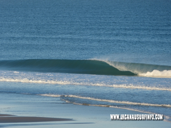 banc de sable shore break