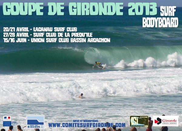 Coupe de Gironde - 2ème étape