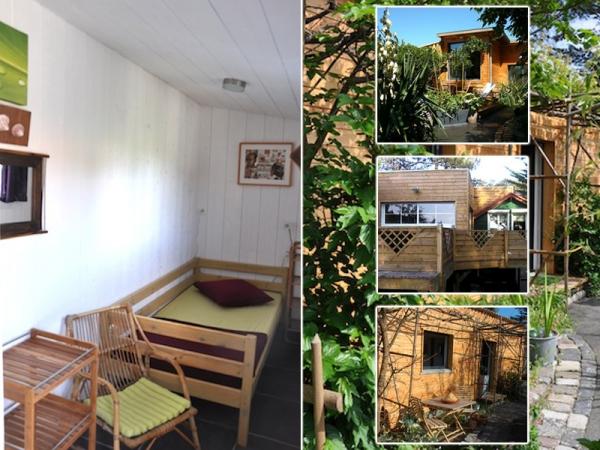 Chambres d'hôtes à Lacanau Océan