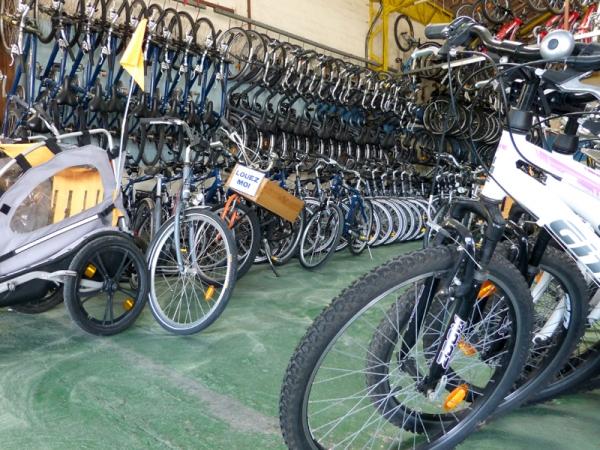 Location Vélo Lacanau