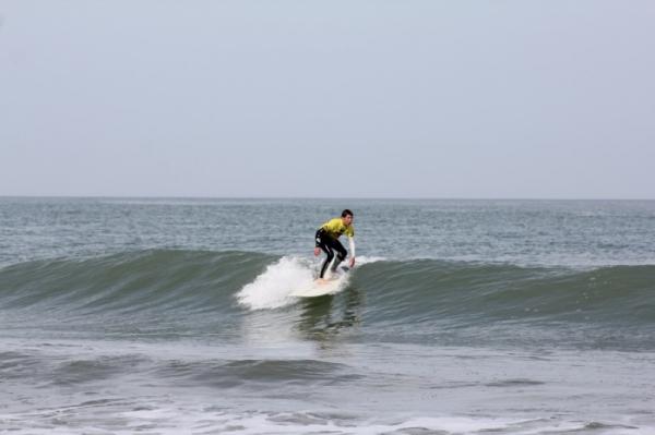 Coupe de Gironde Soulac Longboard SUP - Résultats