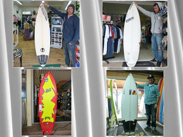 planches occasion surf shop board lacanau