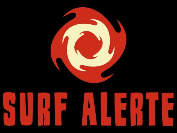 Service gratuit SURF ALERTE !
