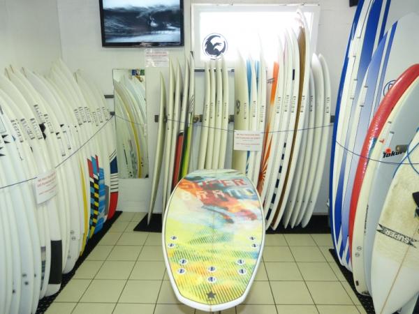 Ocean Ride Surf et Skate Shop