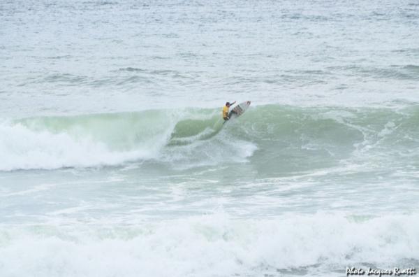 Firefighter Surf Contest - Résultats