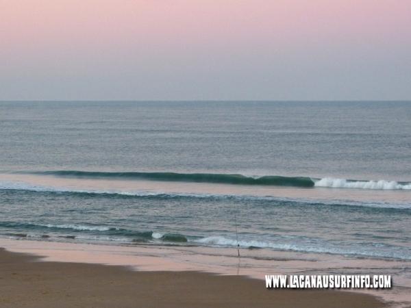 Bilan Surf Novembre 2013