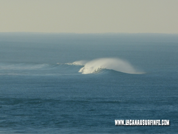 Bilan Surf Décembre 2013