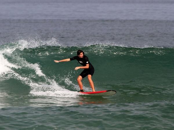 Ouverture de l'école de surf Océan Ride -  © 1 Moment 1 Image