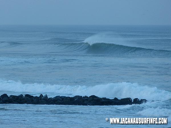 Bilan Surf Avril 2014