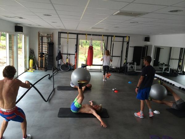 Training performance chez SPOT COACHING