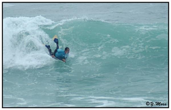Résultats Firefighter Surf Contest 2014