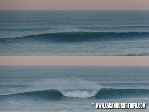 Bilan Surf Octobre 2014