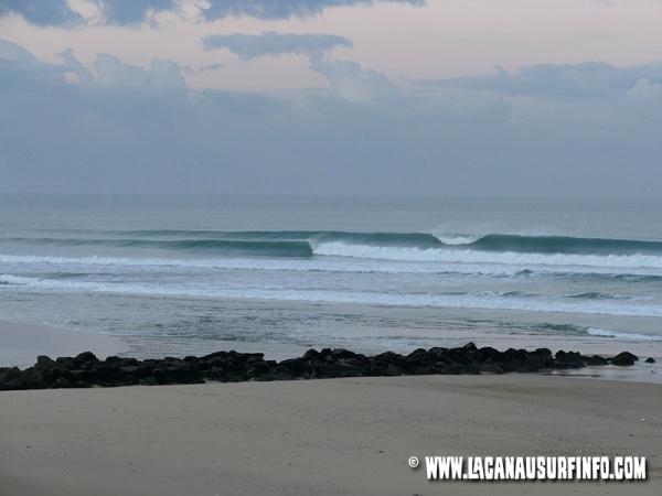 Bilan Surf Décembre 2014