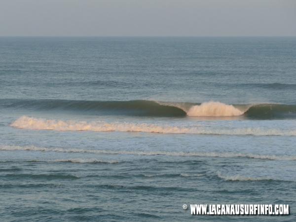 Bilan Surf Avril 2015