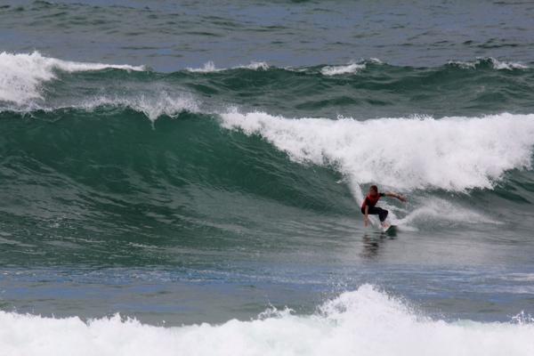 Résultat 2ème étape Coupe de Gironde Surf et Bodyboard 2015