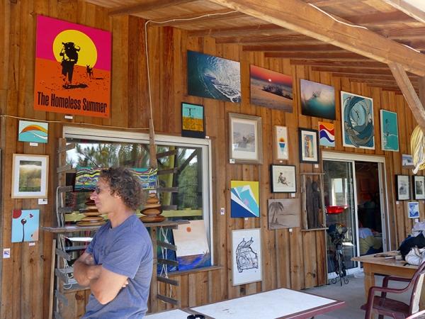 Surf Art Exposition 2015