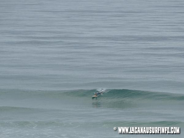 Bilan Surf Juillet 2015