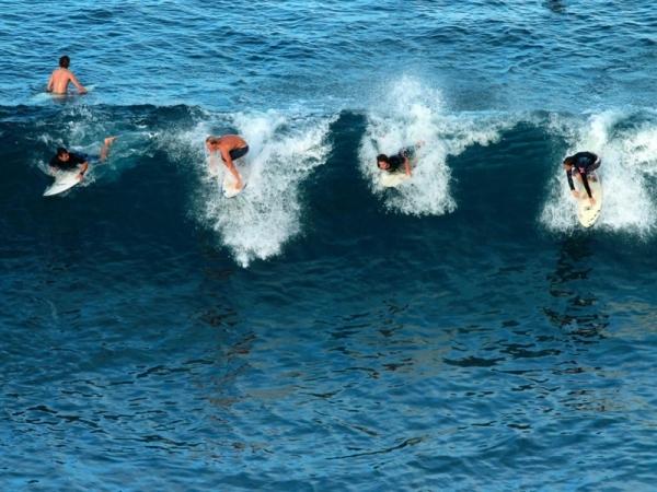 Lacanau Océan - Météo Surf
