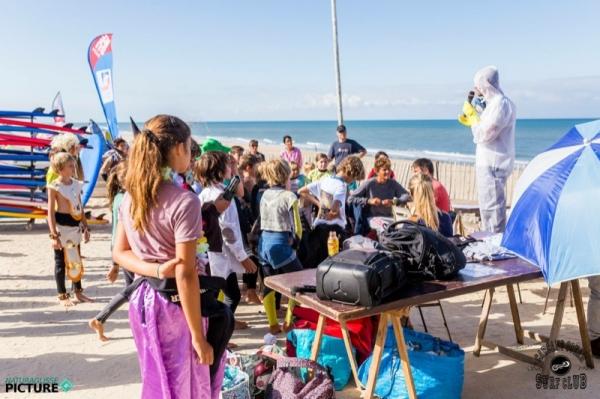 Carcans Original Surf Contest - Résultat