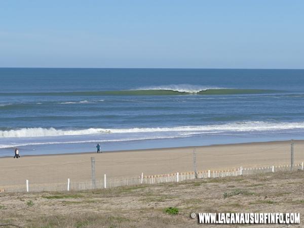 Bilan Surf Octobre 2015