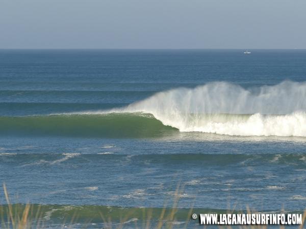 Bilan Surf Novembre 2015