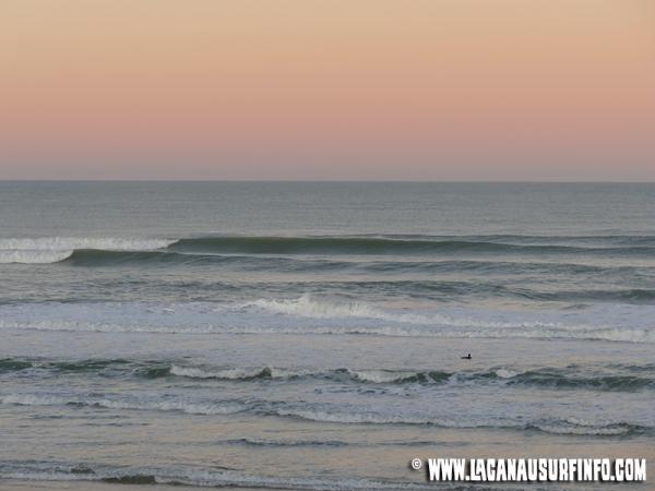 Bilan Surf Février 2016